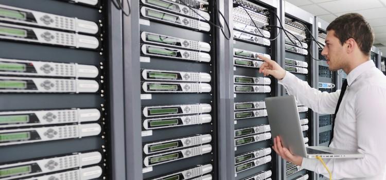 Betrouwbare partner voor zuivere datacenters